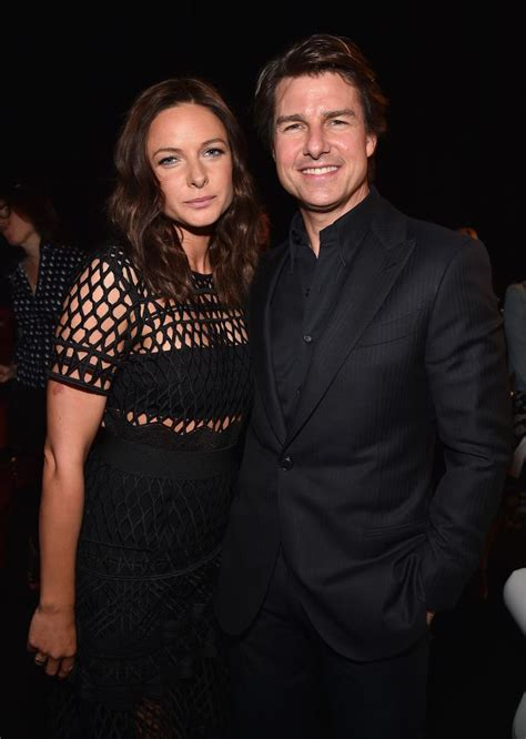 Tom Cruise Gushes About 'mission Impossible Co Star