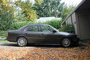 2003 Honda Accord Sedan 2 4el European Version