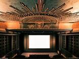 Hollywood's Golden Age: Inside America's ornate 1930 ...