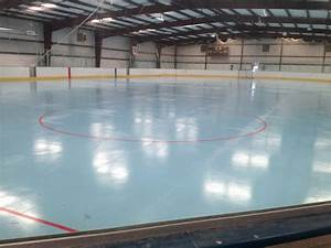 Hockey Rink Wallpaper - WallpaperSafari