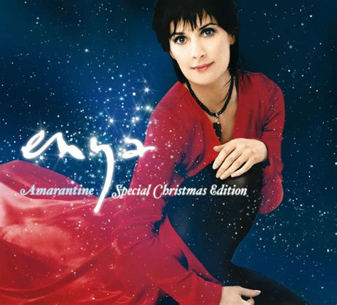 Enya  Amarantine (special Christmas Edition) (cd, Album