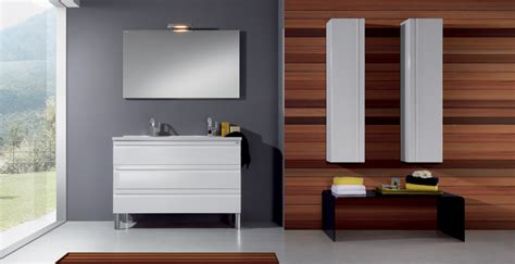 meuble de salle de bains accent 3 allibert belgique