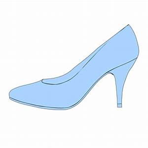 Blue Shoe clipart, cliparts of Blue Shoe free download ...