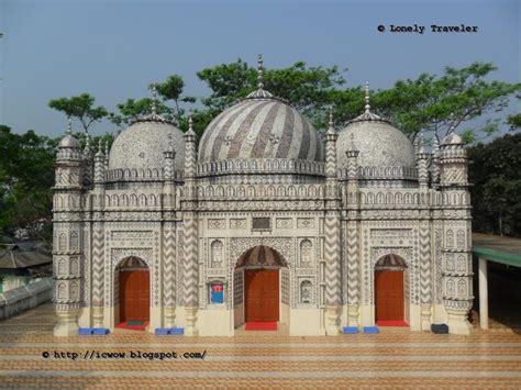 bozra shahi mosque