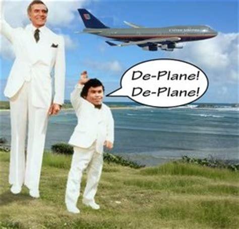 Herve Villechaize De Plane