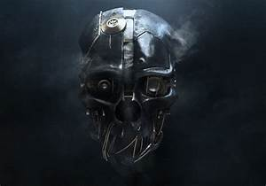 Dishonored Mask Dishonored - Hot Girls Wallpaper