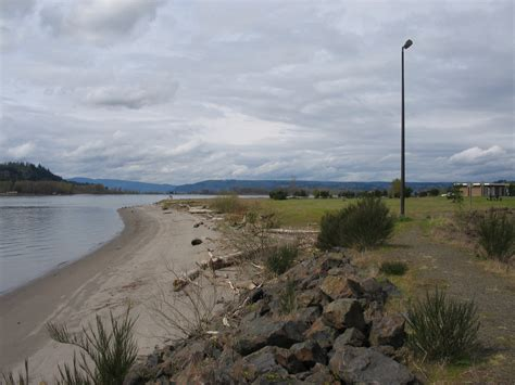 Columbia River Boat Launches by Willow Grove Boat Launch The Lower Columbia Estuary
