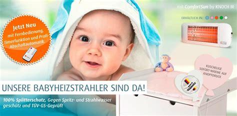 Wickeltisch Fürs Bad by Infrarot Heizstrahler 187 Ir Heizstrahler Knoch Infrarot