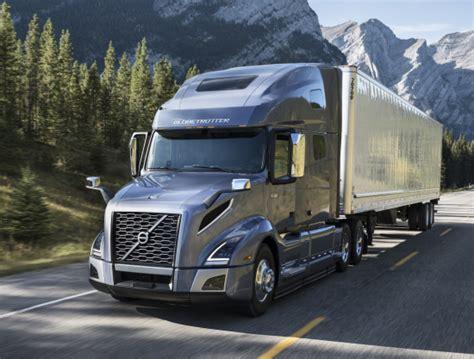 2019 volvo 18 wheeler volvo trucks xceed efficiency package boosts fuel