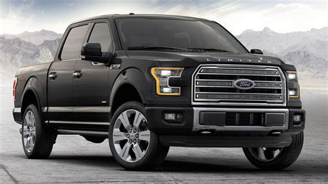 ford   limited luxury pickup truck youtube