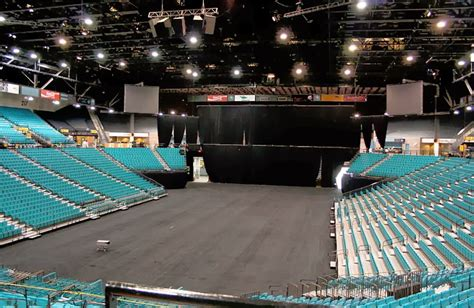 mgm garden arena mgm grand garden arena seating