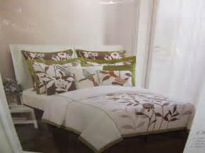 hillcrest paradise bird brown leaves green blue orange queen comforter 6 pc set 149 99 picclick
