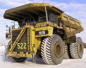Caterpillar 797b Mining Truck Fail   2017 - 2018 Best Cars ...