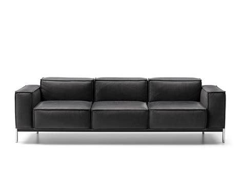 canapé de sede ds 21 canapé 3 places collection ds 21 by de sede design