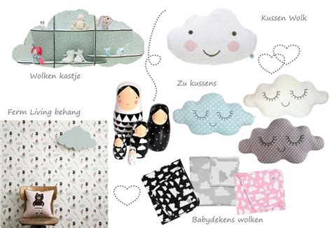 Mobiel Kinderkamer by Wolken Babykamer Of Kinderkamer Lovely Flavours