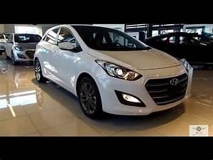 Hyundai I30 Multifunktionslenkrad Nachrüsten : hyundai i30 2016 avalia o canal top car youtube ~ Jslefanu.com Haus und Dekorationen