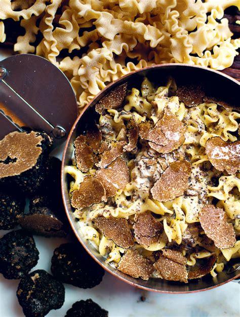 la recettes des p 226 tes aux truffes du restaurant big mamma 224 vogue