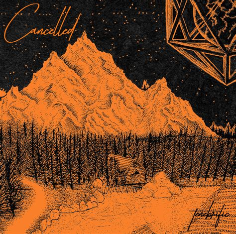 The Sludgelord: CANADIAN RIFFS: Cancelled -
