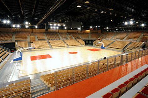 capacit 233 des arenas basket sport soci 233 t 233