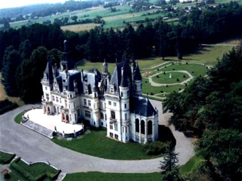 cuisine louisiane parc du château de valmirande montrejeau