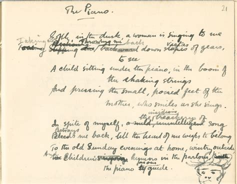 personal archive   century author dh lawrence saved