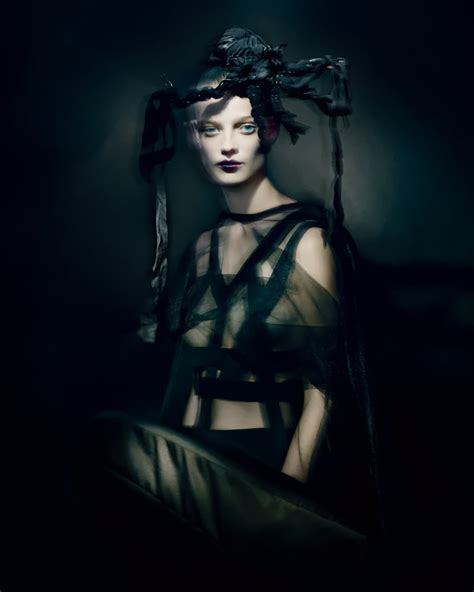 Paolo Roversi  Photographers  Skinny Gossip Forums
