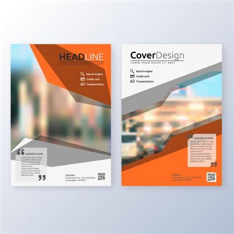 business brochure templates business brochure template vector free