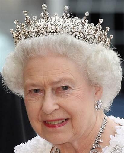 Britain Tiara Ireland Queen Elizabeth Mary Ii