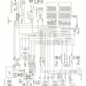 Yamaha Kodiak 400 Wiring Diagram