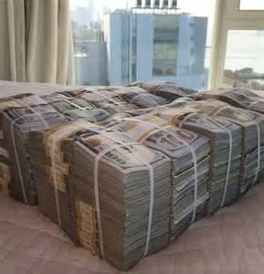 Money Millionaire Lifestyle