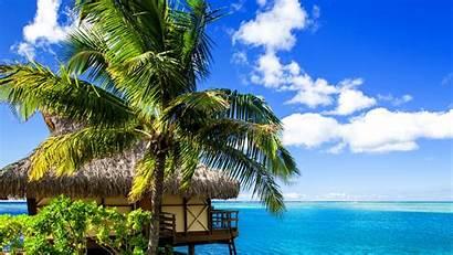 Maldives 4k Vacation Travel Beach Island Hotel