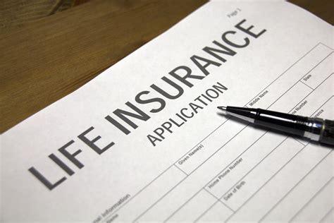 term life insurance policies