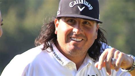Pat Perez Golfer