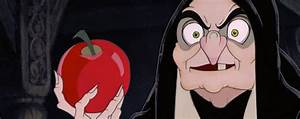 DIY: Poison Apple Card Inspired by Snow White and the ...