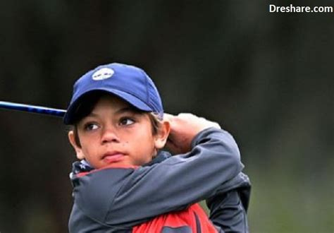 Charlie Woods (Tiger Woods' Son) Wiki, Age, Height, Weight ...