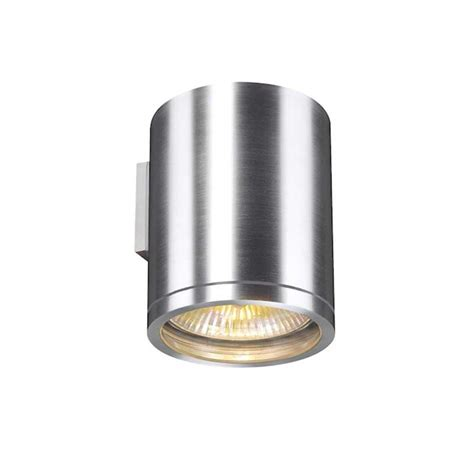 rox outdoor downlight wall sconce by slv lighting 3229766u