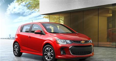 Chevrolet Minivans by 2017 Chevrolet Sonic Photos Gallery 2017 Top Ranked