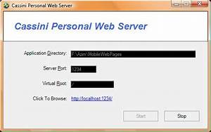 ASP.NET Mobile Web Development (Without Using Visual ...