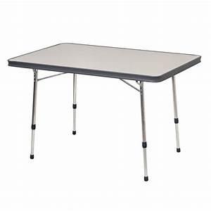 Table De Camping Leclerc : premium table trigano ~ Melissatoandfro.com Idées de Décoration