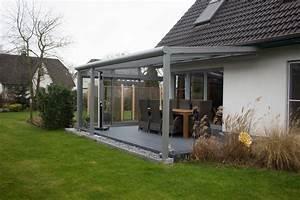 Wintergarten Ohne Glasdach : seidel sonnenschutz in baldham m nchen und erding terrassen glasdach aluline ~ Sanjose-hotels-ca.com Haus und Dekorationen