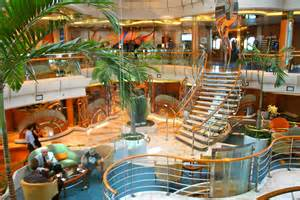 Brilliance Of The Seas Deck Plan 10 by Royal Caribbean S Vision Of The Seas Summer Setting