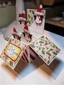 Handmade Fun Card in Box