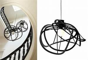 Luminaire Suspension Design : luminaire ~ Teatrodelosmanantiales.com Idées de Décoration