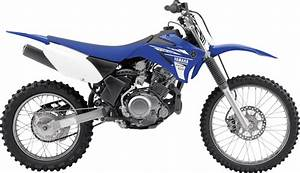 2019 Yamaha Tt-r125le Motorcycle