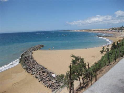 Ifa Continental Hotel In Playa Del Ingles Holidaycheck