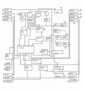 Motorcycle Alarm Wiring Diagram