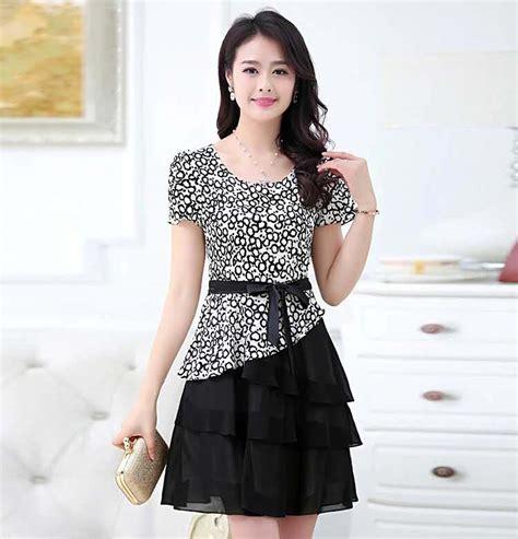 model mini dress style casual   booming