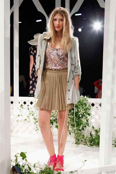 Candela Fashion by Candela 2013 New York Fashion Week