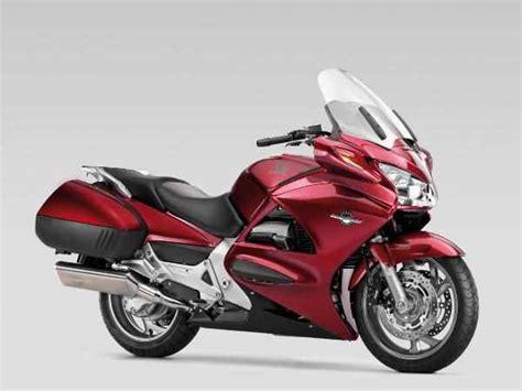 Updated 20182019 Honda St1300a Paneuropean  Moto Of