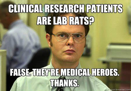 Research Meme - 17 great clinical research memes mosio